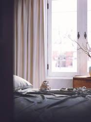 Bedroom-Scene