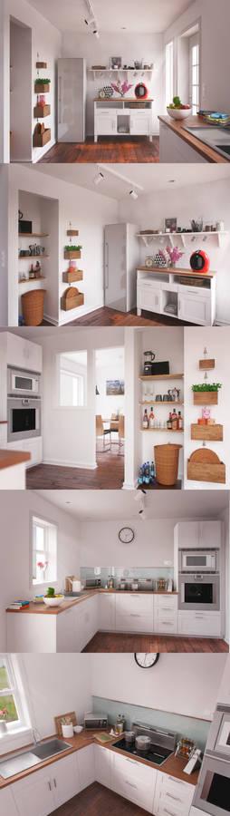 Canadian Kitchen
