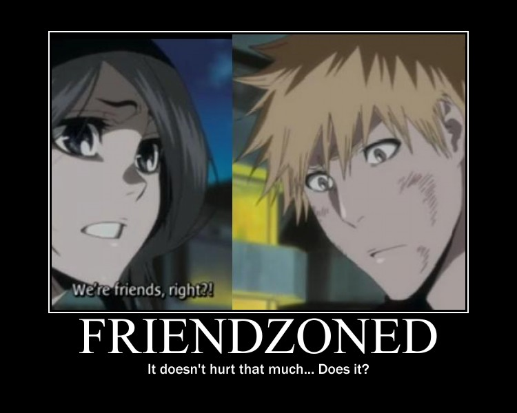 Quotes About Being Friend Zoned. QuotesGram