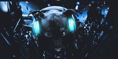 [Ganadores] STOW #4: C4D Musical_dog_v2_by_dawidkilldeagons-d5sg16q