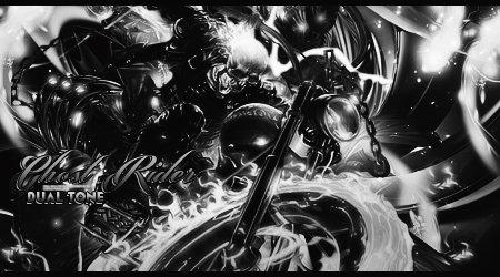 SOTW #15 Dual Tone [Inscripciones] Ghost_rider_bw_by_dawidkilldeagons-d618x7r