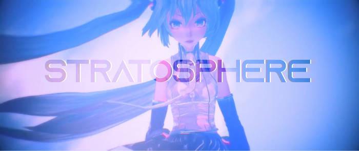 video - stratosphere