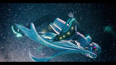 video - cosmic pulsation