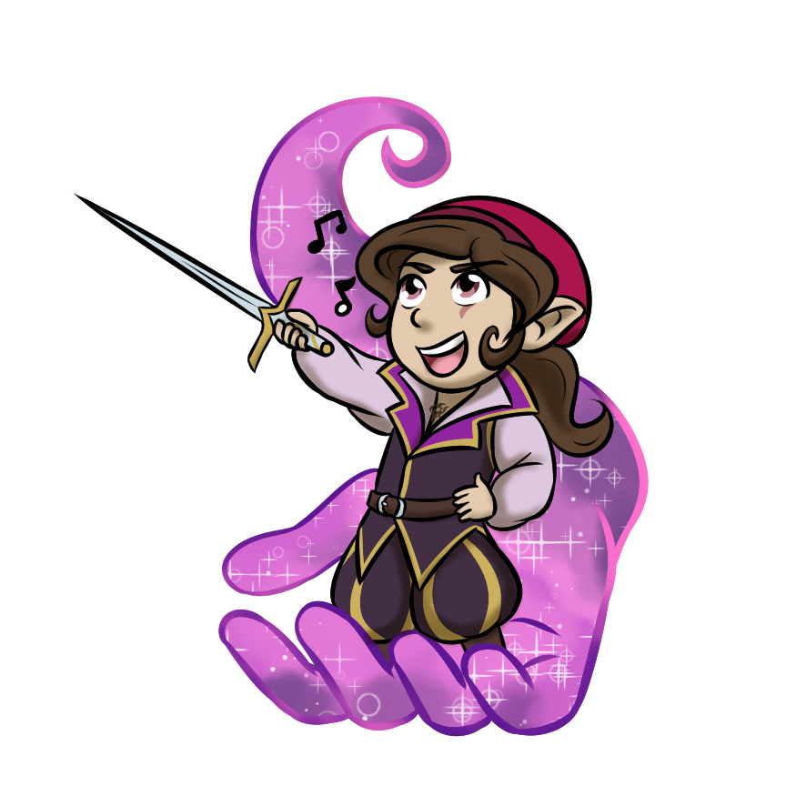 Scanlan Shorthalt By Lizdoodlez On Deviantart During the chroma conclave arc, scanlan developed a substance abuse problem. scanlan shorthalt by lizdoodlez on