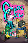 CR: Chaos Crew
