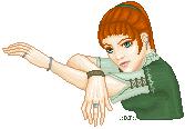 Doll - Base Race 14 by djsoblivion1990