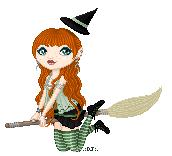 Doll - Didrianna Witch Collab