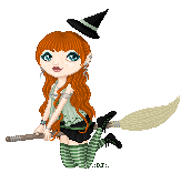 Doll - Didrianna Witch Collab by djsoblivion1990