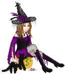 Doll - Dj Halloween 2014