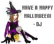 Doll - Happy Halloween 2014 by djsoblivion1990