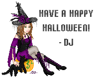 Doll - Happy Halloween 2014 by djsoblivion1990