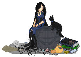 Doll - Halloween AV