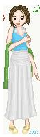 Doll - Ellone - Final Fantasy VIII by djsoblivion1990