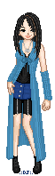 Doll - Rinoa - Final Fantasy VIII by djsoblivion1990