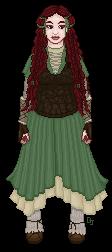 Doll - PL - Female Dwarf