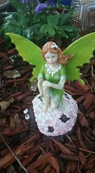 Photo - Green Fairy
