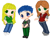 Doll - Taylor, Nathan and Me by djsoblivion1990