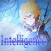 Intelligence - Alf by BlueLightYing