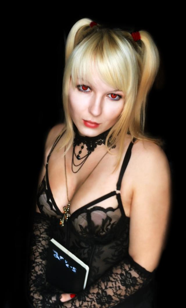 Misa 7 by faerie191