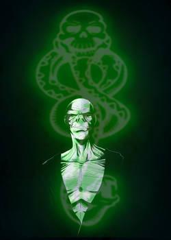 Tom Riddle, Voldemort