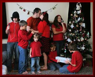 Happy Holidays by WinterRose31