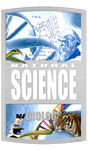 Natural Science Logo - Biology by PlaysWithWolves