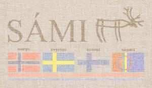 Sami - Sami Eatnan* - Sapmi by PlaysWithWolves