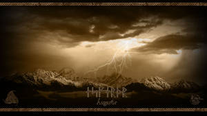 Asgard - Wallpaper