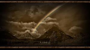 Asbru (Bifrost) - Wallpaper