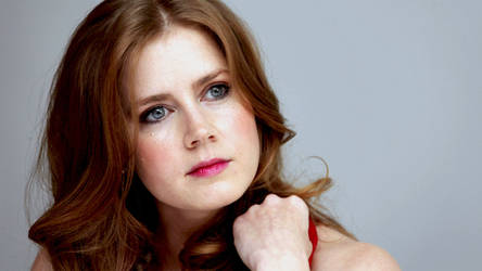 Amy Adams - Wallpaper 1 by PlaysWithWolves