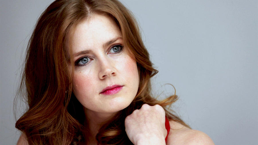 Amy Adams Wallpaper 1 By Playswithwolves On Deviantart