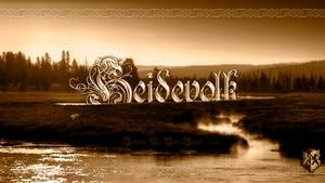 Heidevolk - Wallpaper by PlaysWithWolves