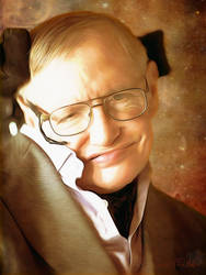 Stephen Hawking R.I.P.