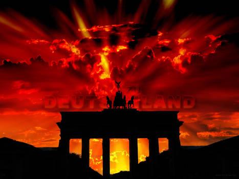 Mut zu Deutschland / Courage to Germany