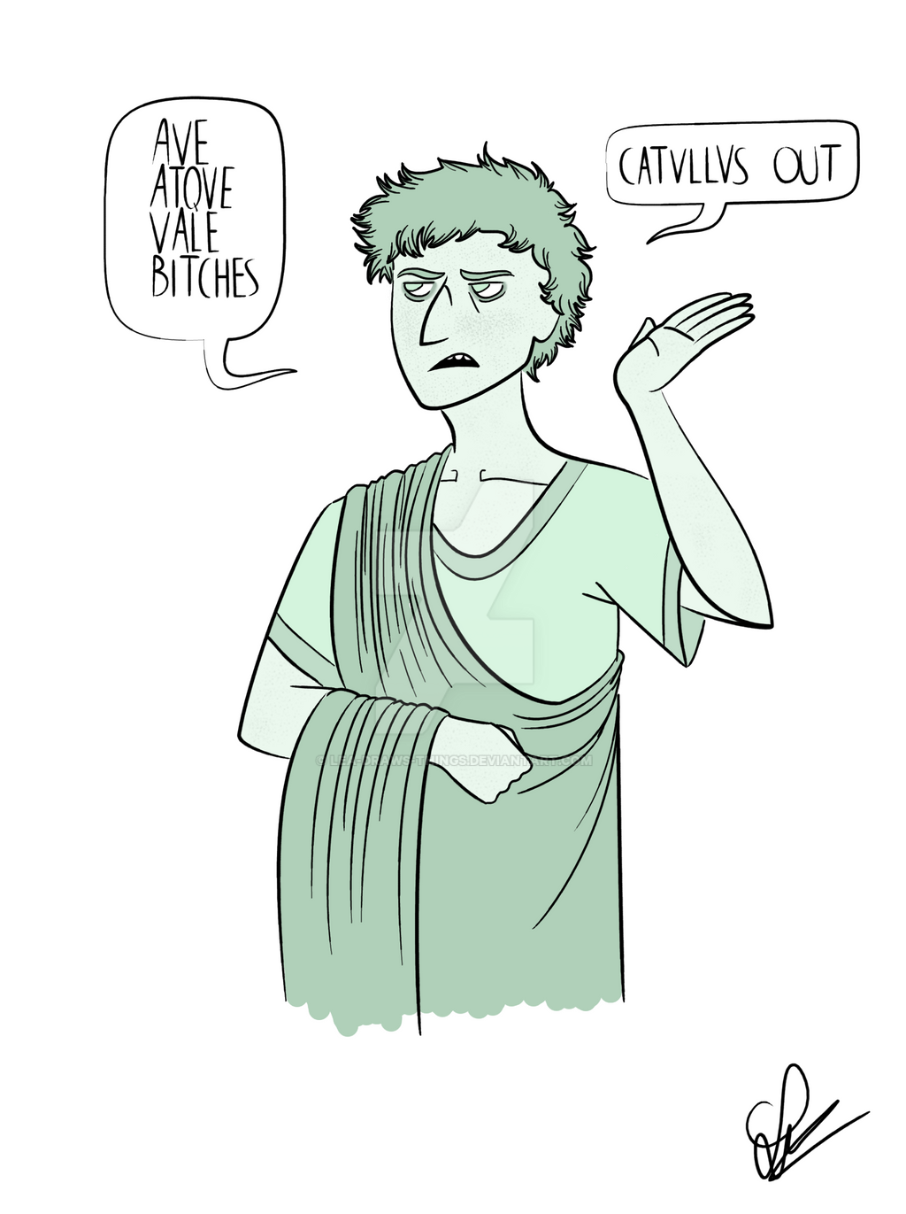 catullus and lesbia relationship questions