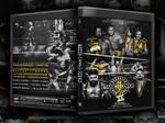 Blu Ray Cover | NXT Takeover : Brooklyn II