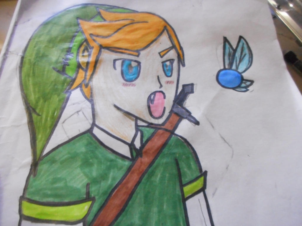 Old Link which is REALLY BAD by oohButterfly