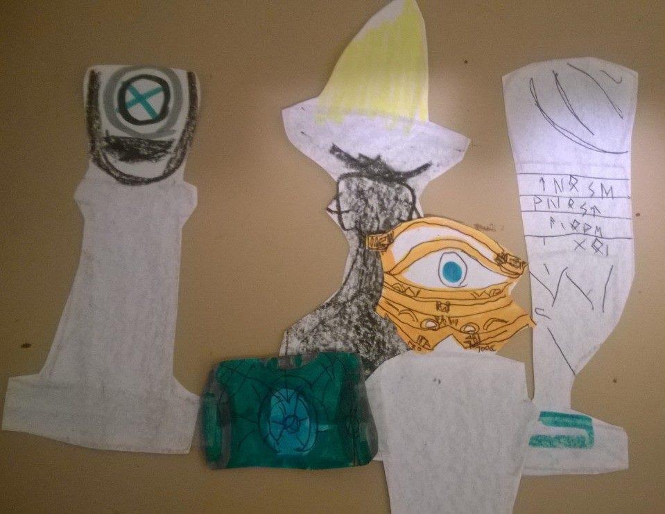 Odins's vault by movieman410