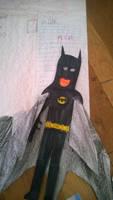 Batman by movieman410
