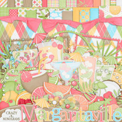 140725. Share Res #3 : Margaritaville by Hyemi-ssi