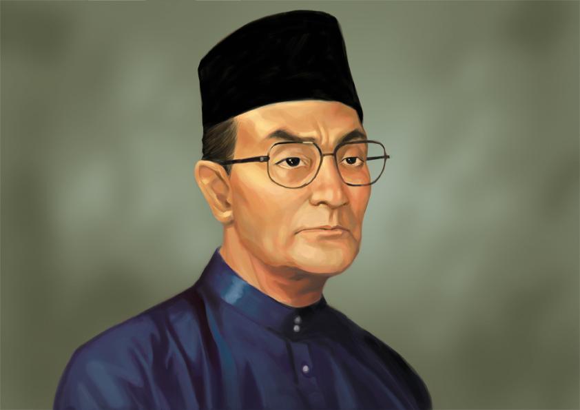 short essay about tun abdul razak