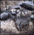 Clockwork World::inkwashes:2010