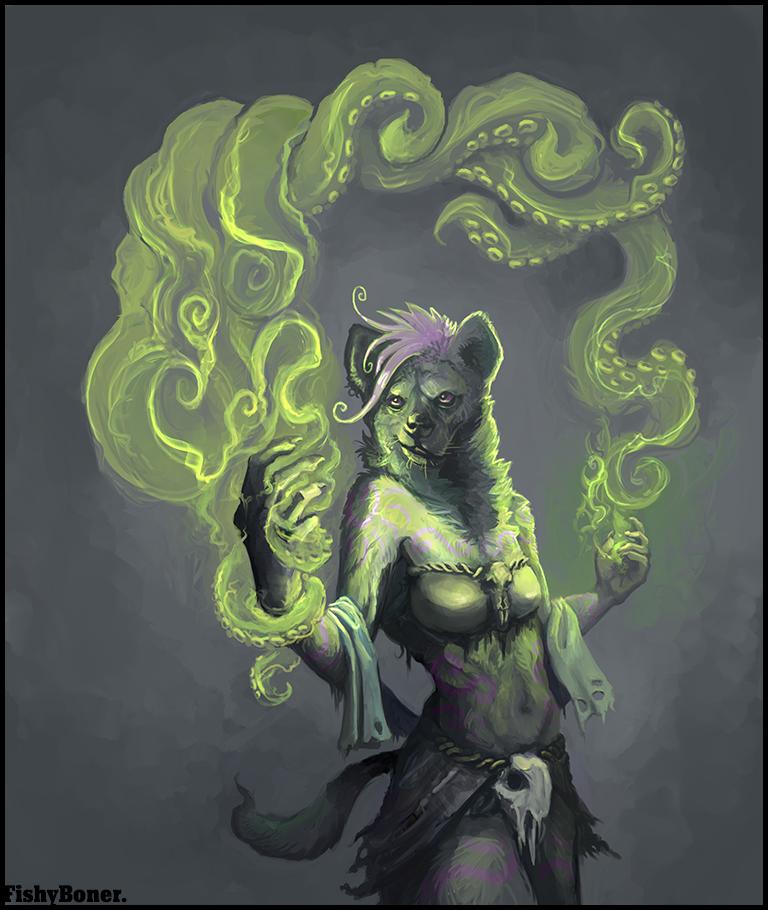 Summon Spell by BonePileStudio