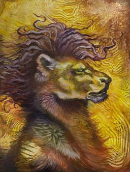 Sunshine Lion