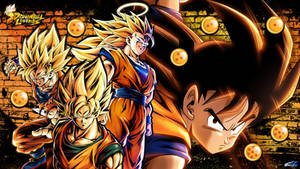 Dragon Ball Legends - Son Goku