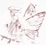 Kami - Malice Mizer by twistedguilt