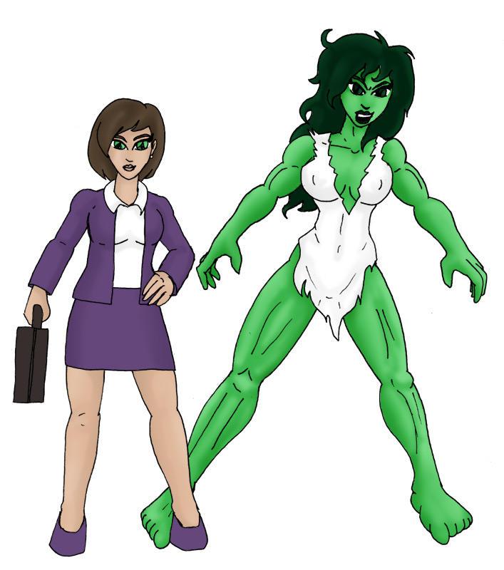 +She-Hulk+Art Manic She Hulk Art http://rickeyminor.com/picsmmd/She ...