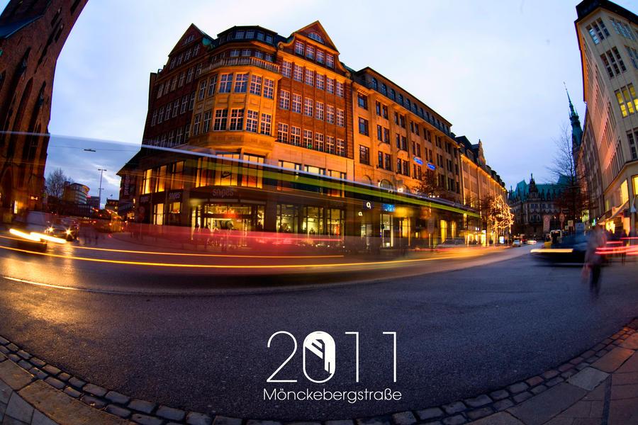 Moenckebergstrasse by Feryzal