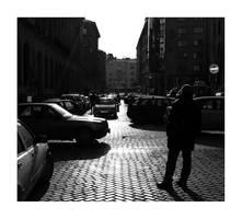 Street 1 by Sentrix