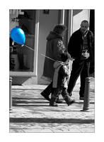 Blue. by Sentrix